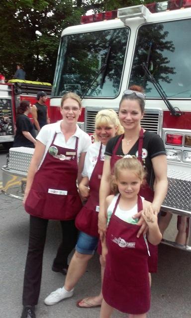 DuBois Community Parade - June 2015