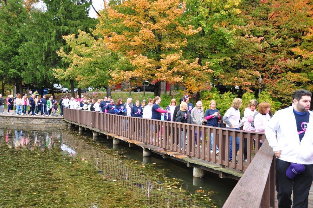 westmoreland walks october 2017