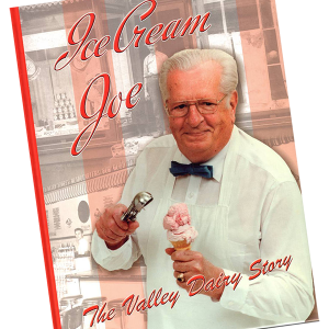 Ice Cream Joe Book Cover