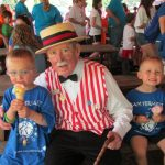 Autism Walk - May 2015