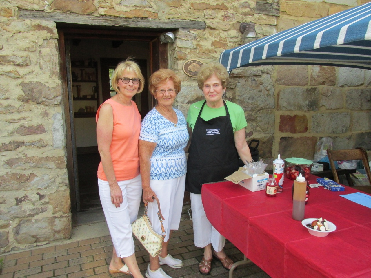 Derry Area Historical Society - June 2015