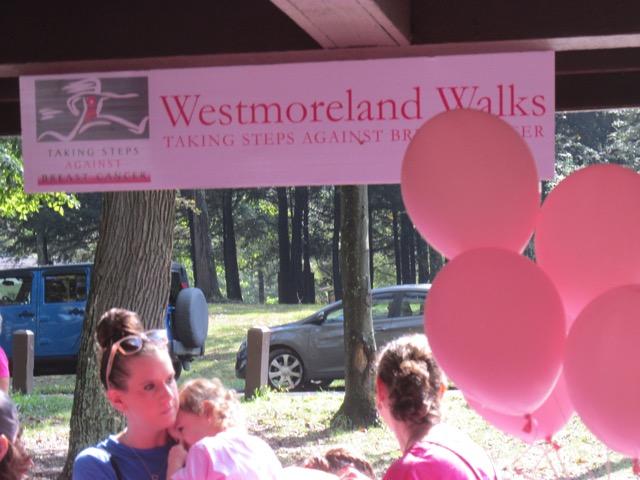 Westmoreland Walks 2018